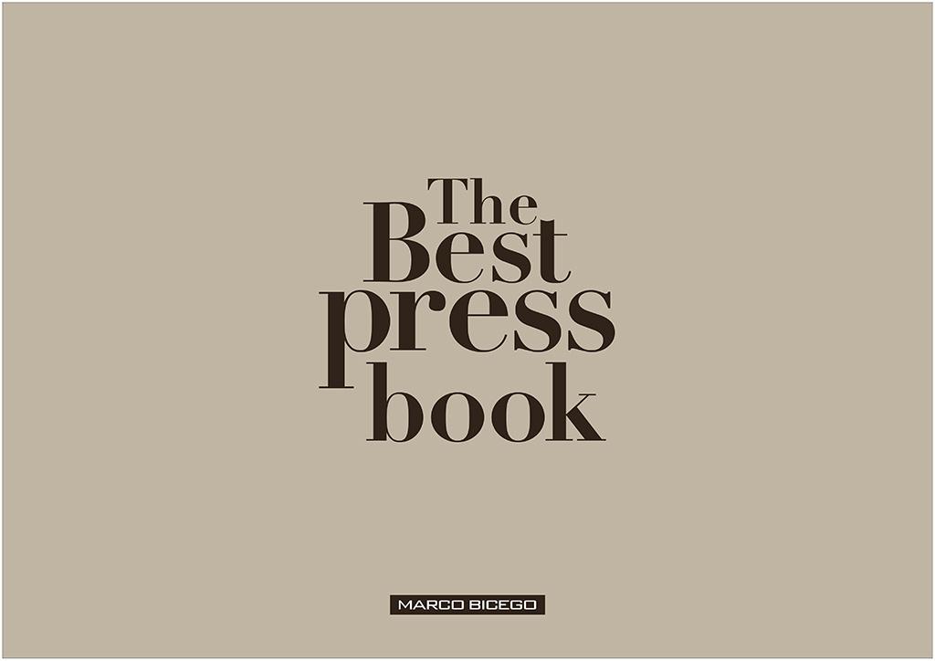 best press book graphic