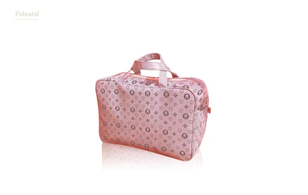 pink bag design