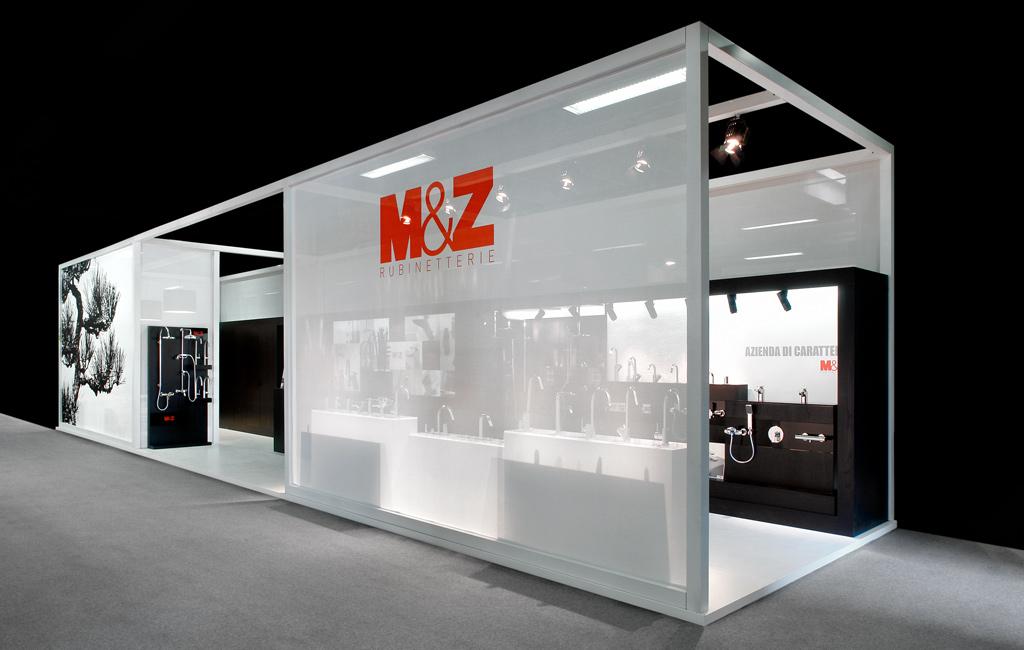 M & Z design project