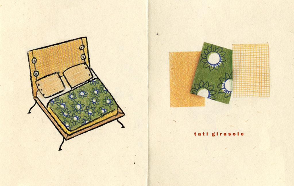 graphic bed design