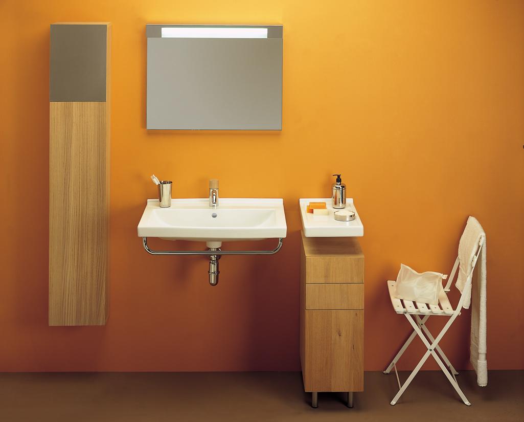 washbasin design photo
