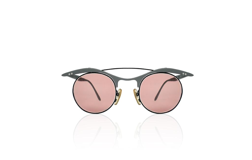 pink sunglasses design