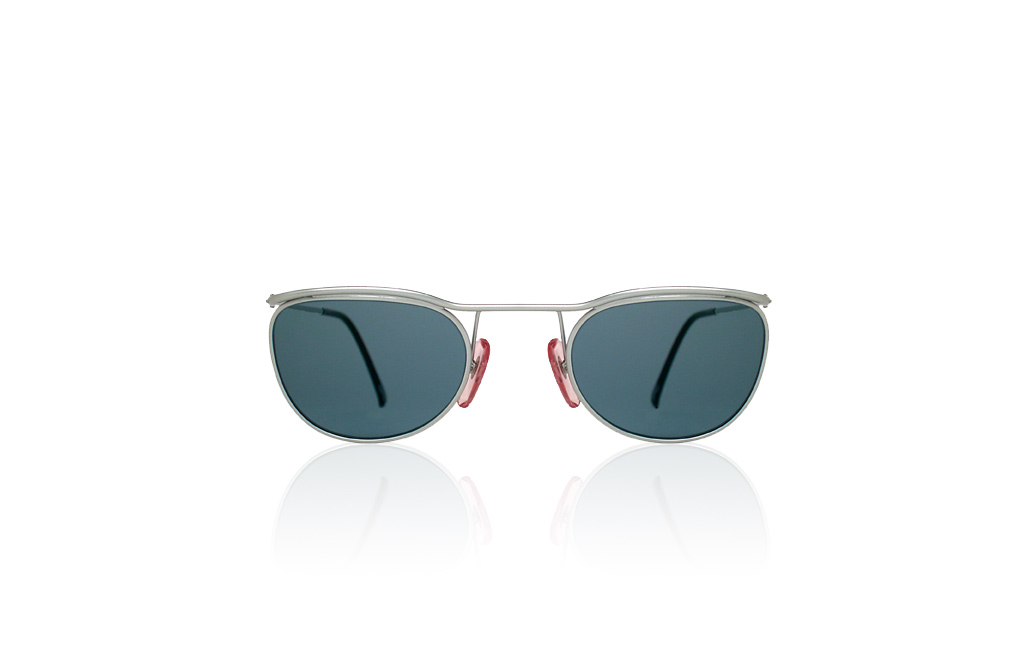 blue sunglasses design