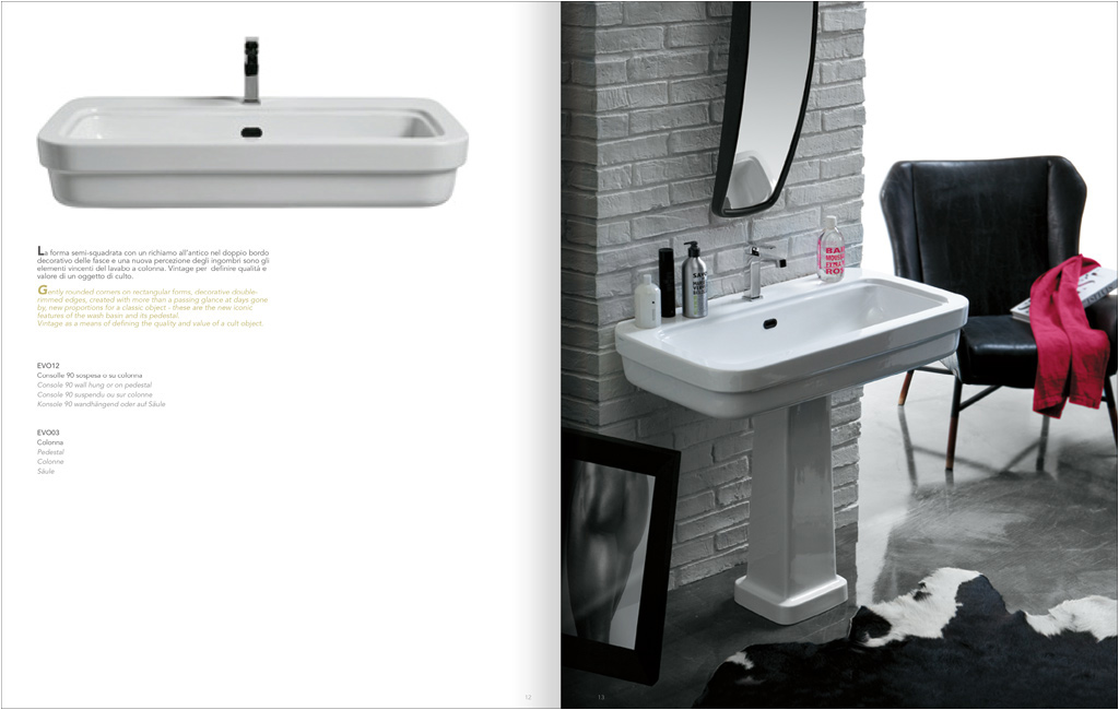 impagination bathroom design