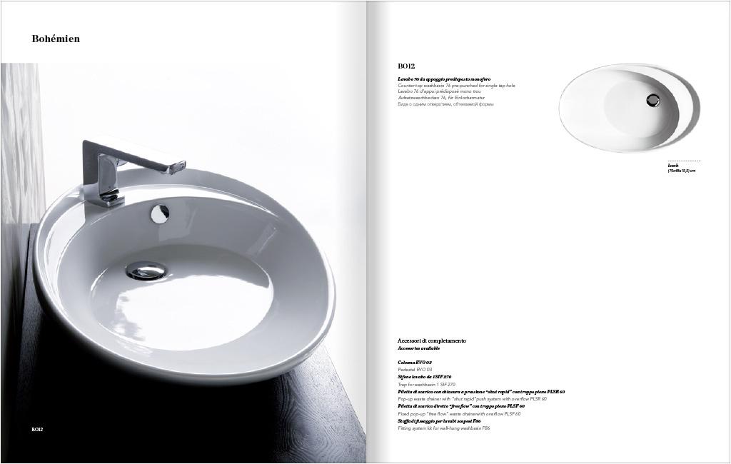 washbasin design impagintion