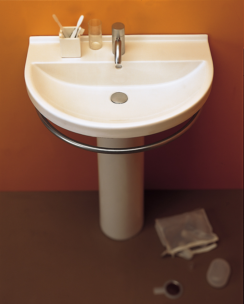 washbasin design photo