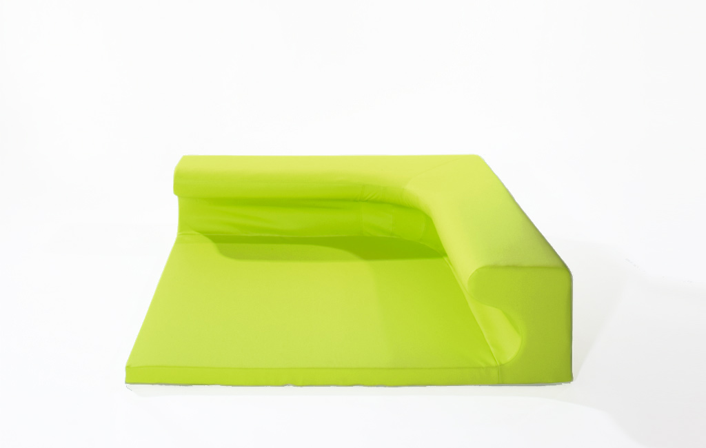 light green sofa design