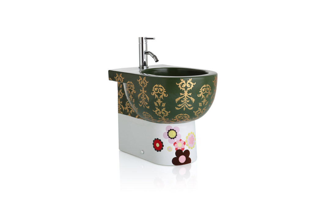 washbasin innovative design