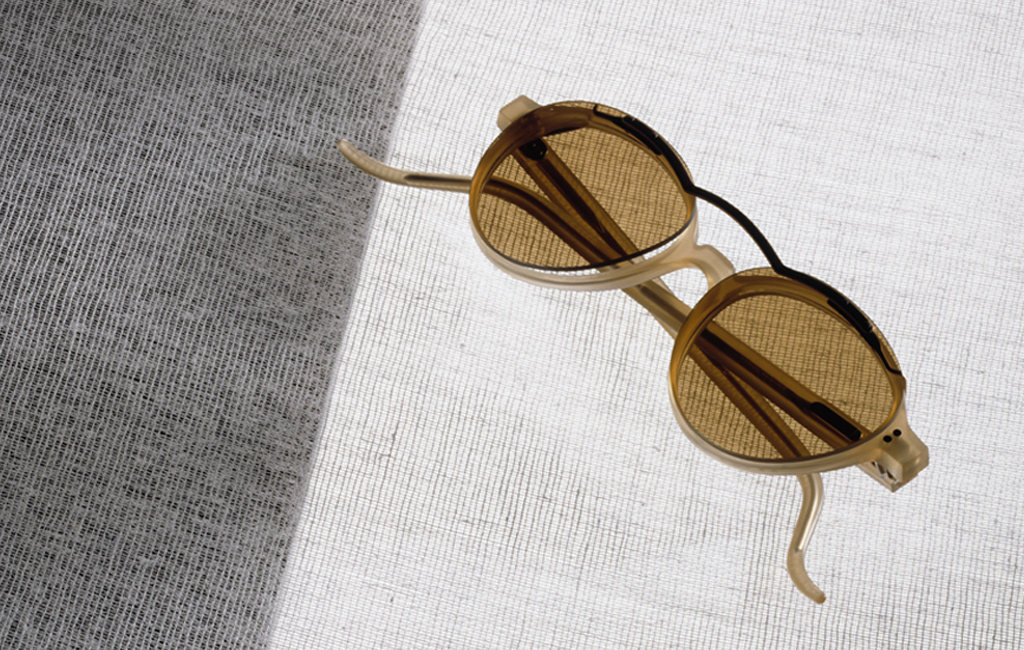 brown Sunglasses Design