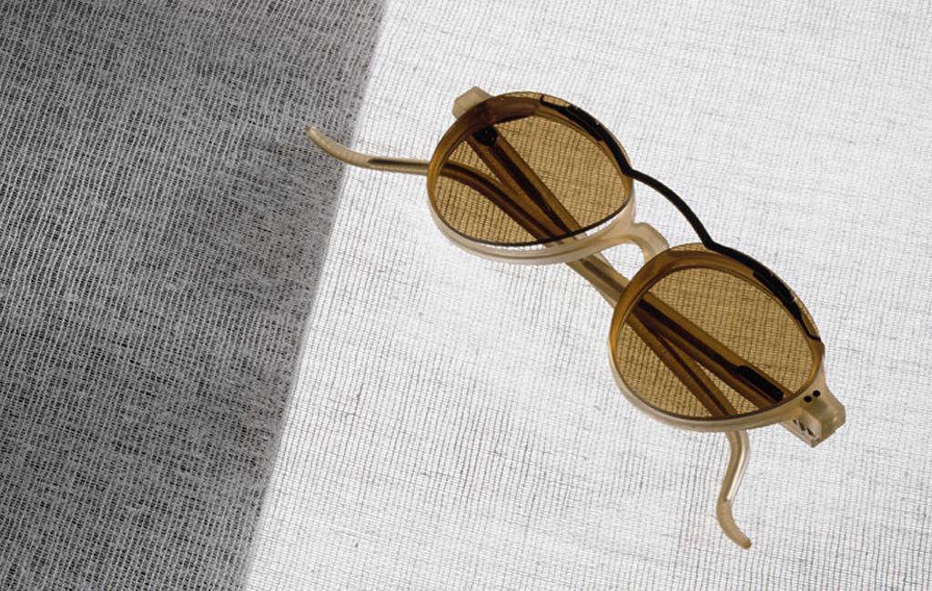 brown Sunglasses Design