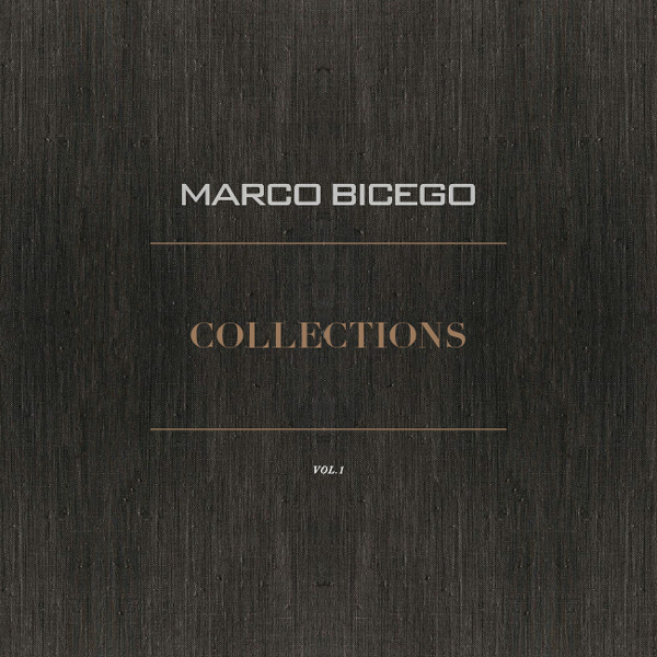 collection logo design