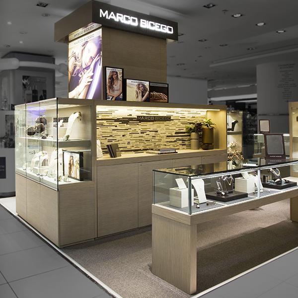 Harvey Nichols Corner Internal Design Terri Pecora Stunning Interior Design Retail Concept