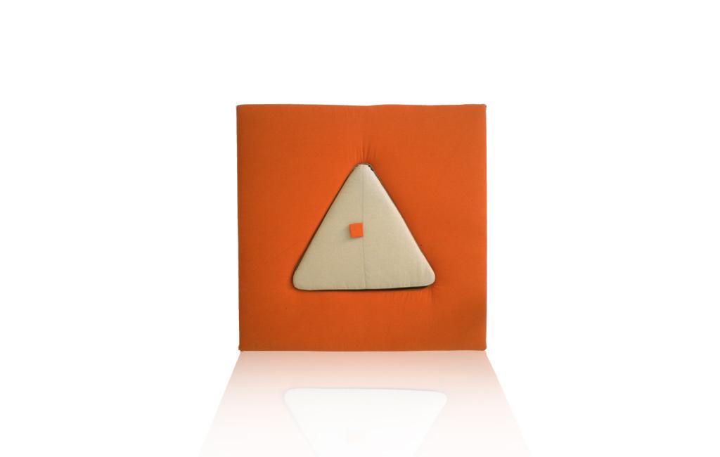 triangle graphic design