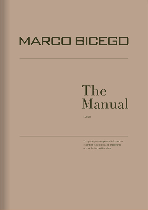 the manual brand design