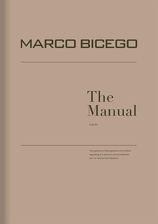 the manual brand design