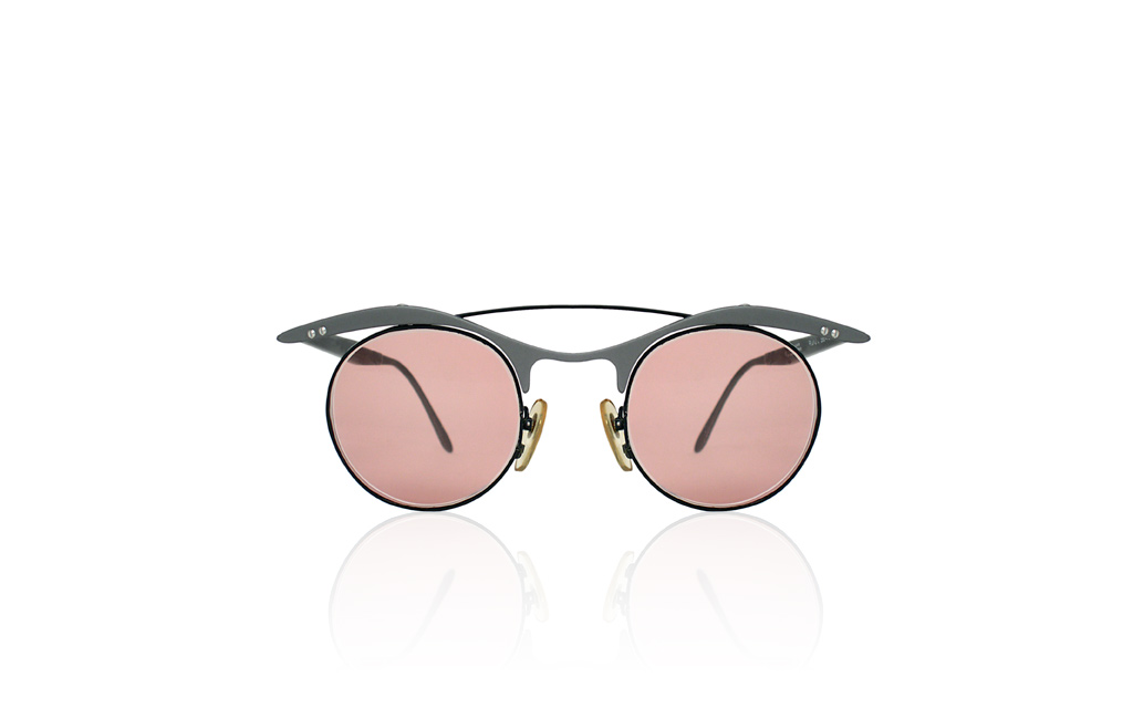 pink sunglasses design