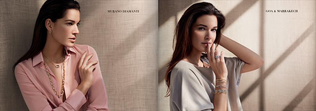 woman photograpy design