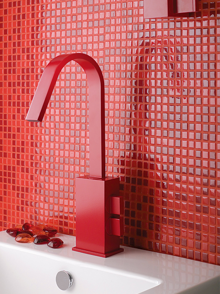 red tap design