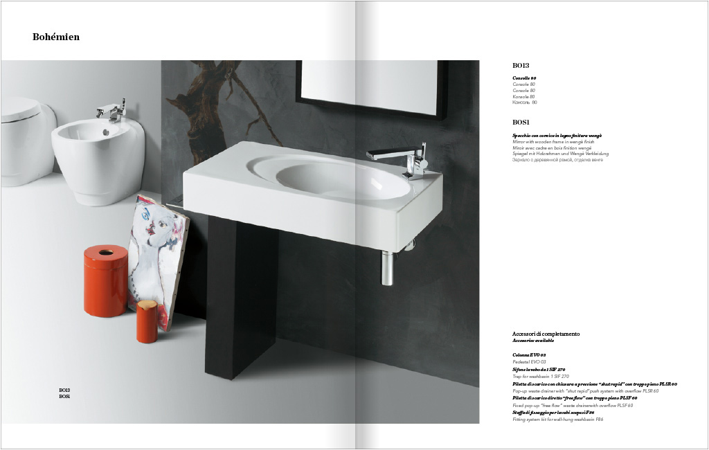 washbasin design impagintion