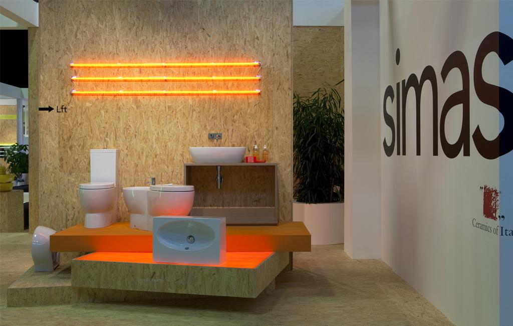 simas exhibition