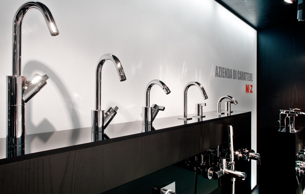 taps design