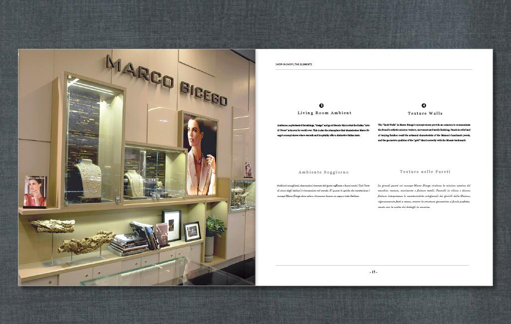 model exhibition design