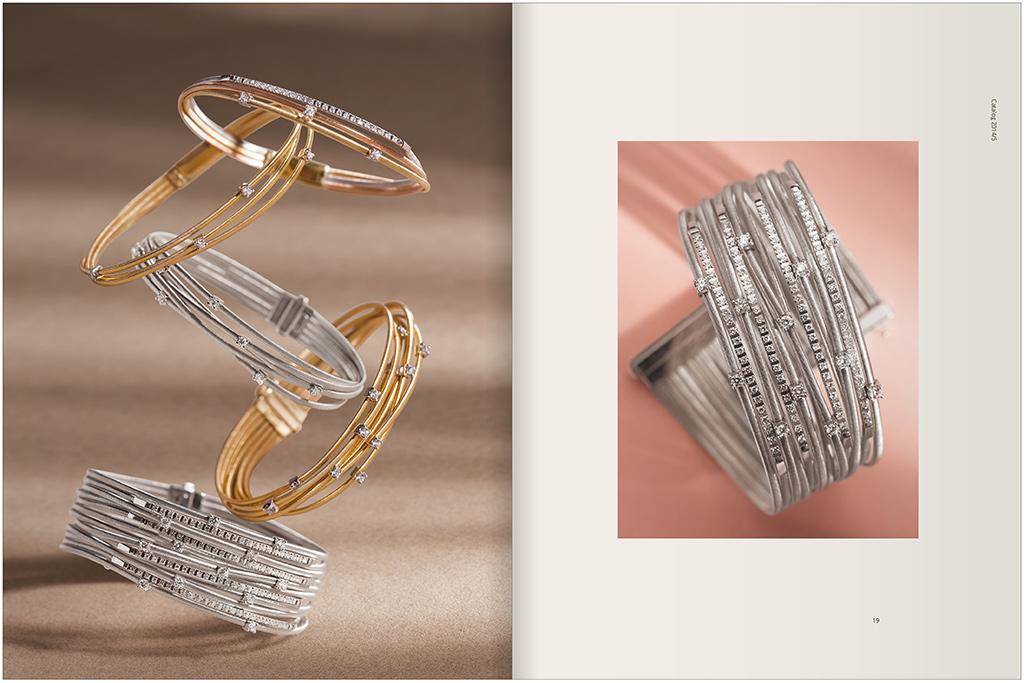 braccalets design