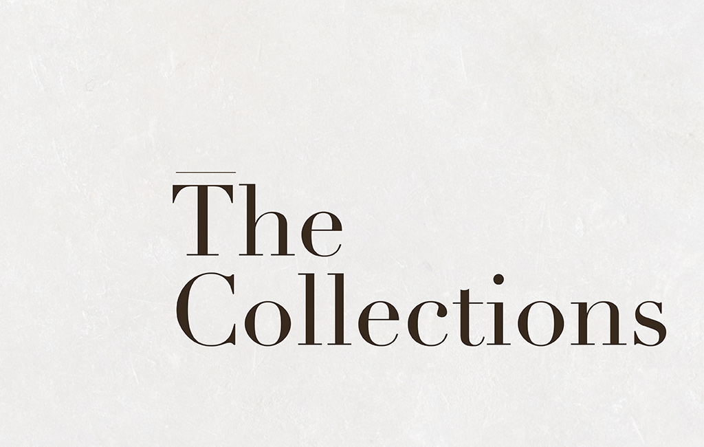 the collections design
