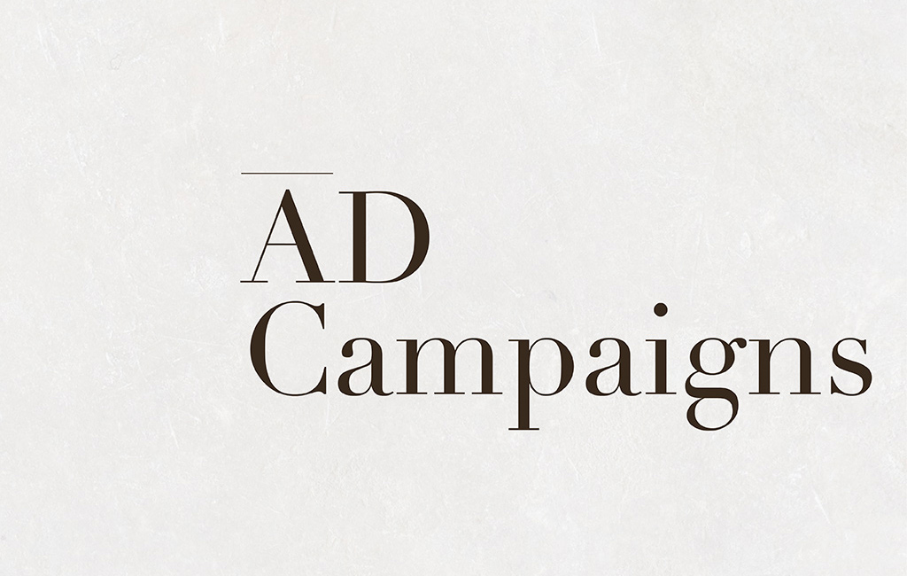 AD campaigns design